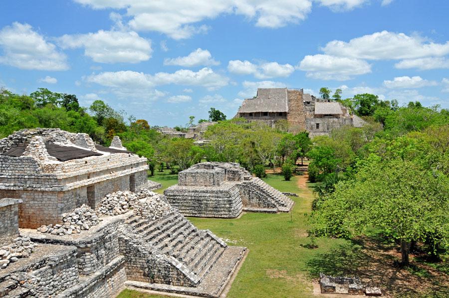 Mexico Ek Balam