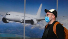 How to Travel Safely during the Coronavirus Outbreak